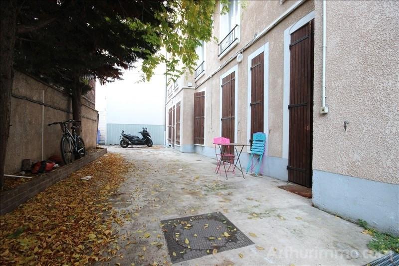 Sale apartment Asnieres sur seine 119000€ - Picture 4
