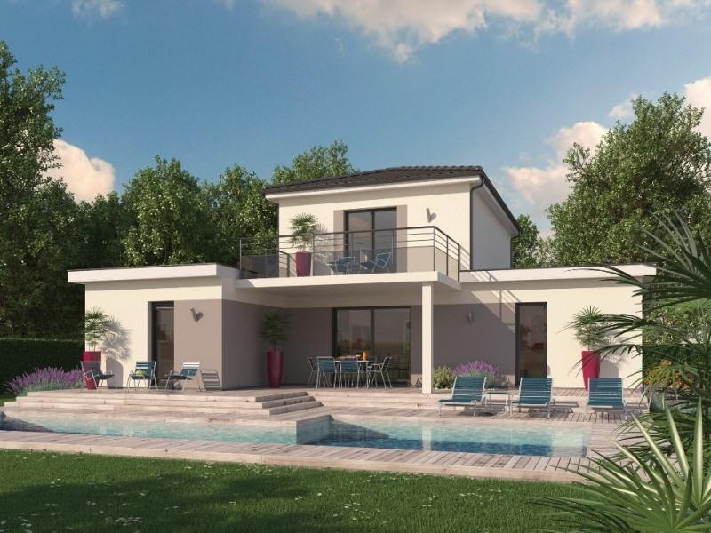 Maison  4 pièces + Terrain 825 m² Cavignac par MAISONS M.C.A. LA BREDE