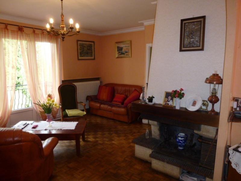 Sale house / villa Ambazac 123000€ - Picture 4