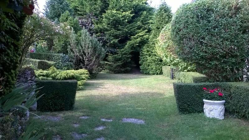Sale house / villa Chars 367000€ - Picture 4
