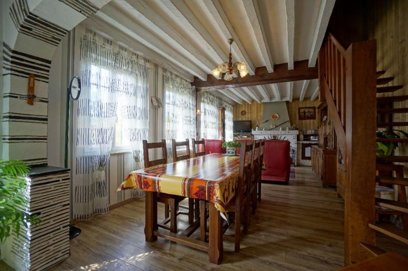 Vente maison / villa Perriers sur andelle 217000€ - Photo 7