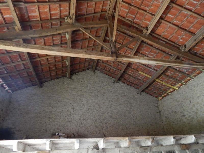 Vente maison / villa Chaptelat 78000€ - Photo 6