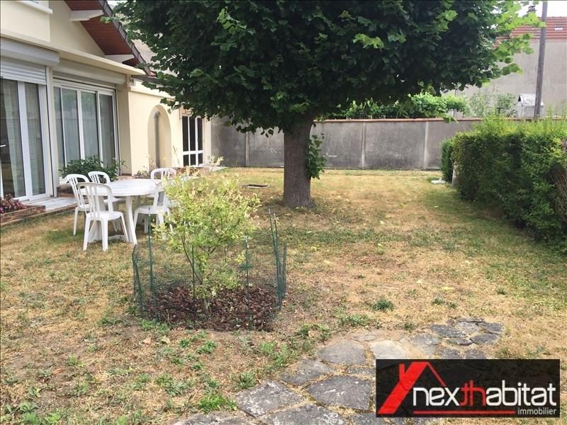Vente maison / villa Gagny 389000€ - Photo 5