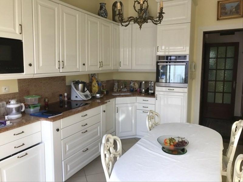 Sale house / villa Peronne 236000€ - Picture 4