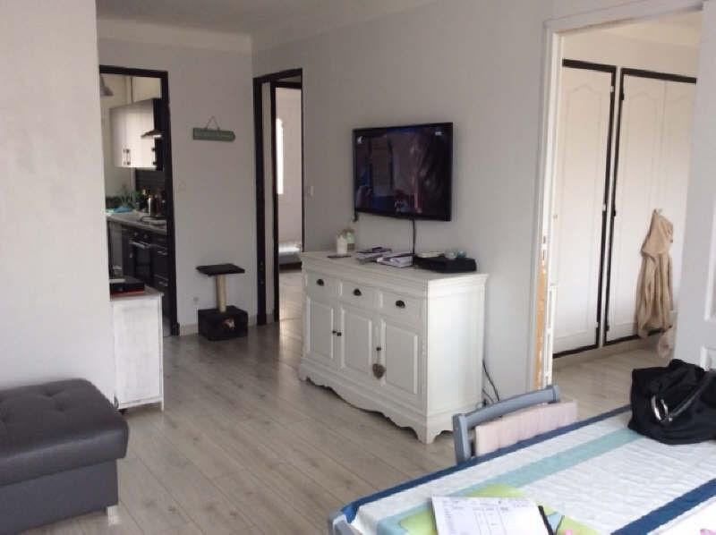 Sale apartment Toulon 114000€ - Picture 1
