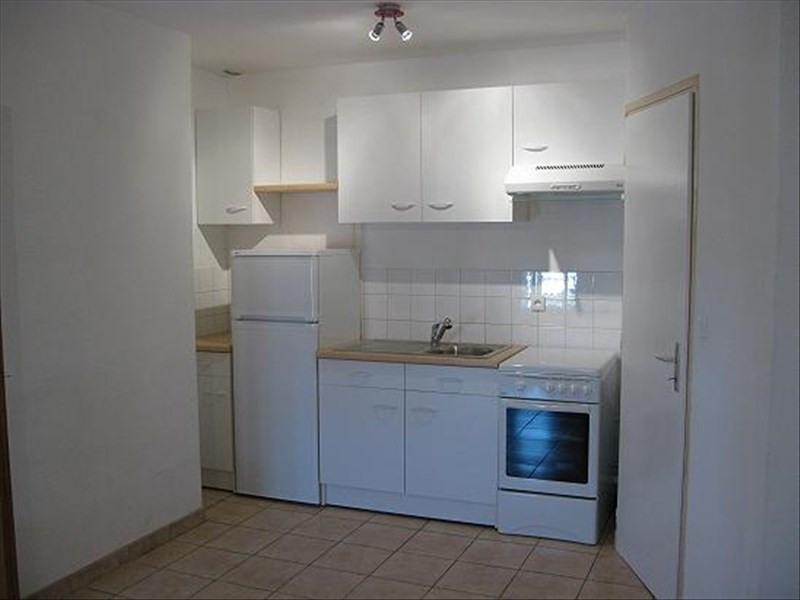 Vente appartement Grisolles 66000€ - Photo 1