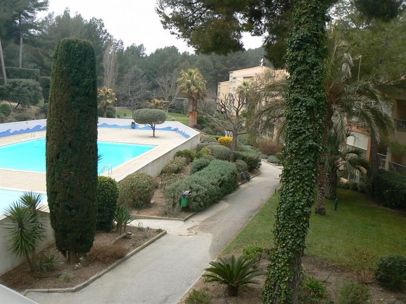 Vacation rental apartment Sanary sur mer 360€ - Picture 1