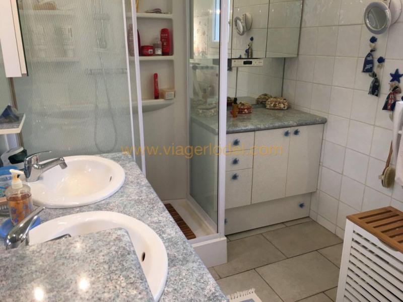 Vendita nell' vitalizio di vita casa La seyne-sur-mer 55000€ - Fotografia 8