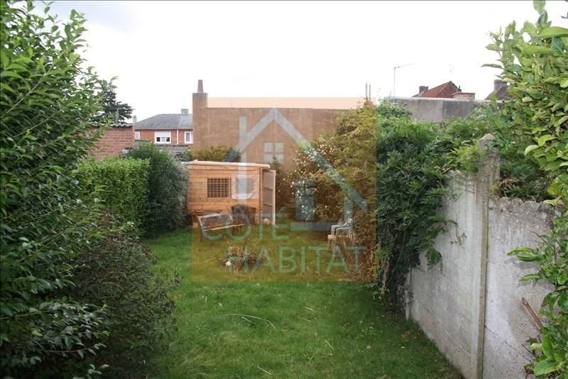 Sale house / villa Douai 120000€ - Picture 10