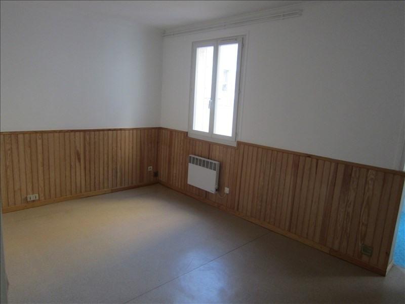 Rental apartment Asnieres sur seine 720€ CC - Picture 2