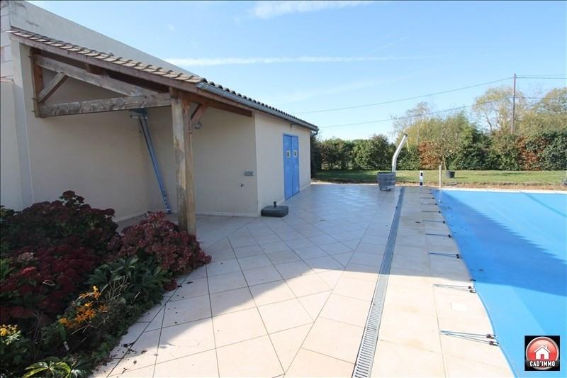 Sale house / villa Bergerac 225000€ - Picture 10