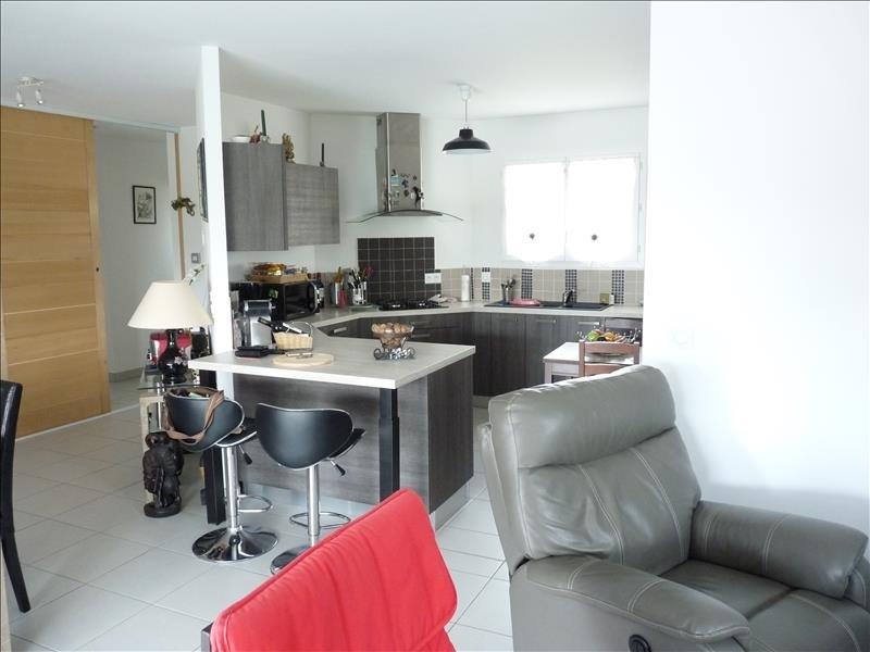 Vente maison / villa Menesplet 189000€ - Photo 2