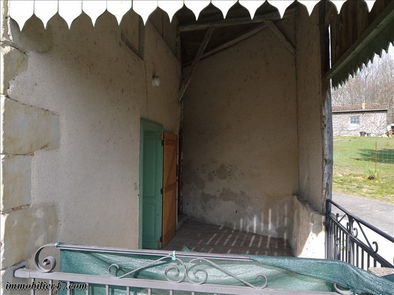 Vente maison / villa Tombeboeuf 69900€ - Photo 8