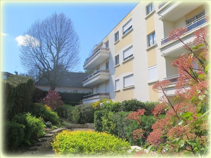 Vente appartement Le raincy 272000€ - Photo 7