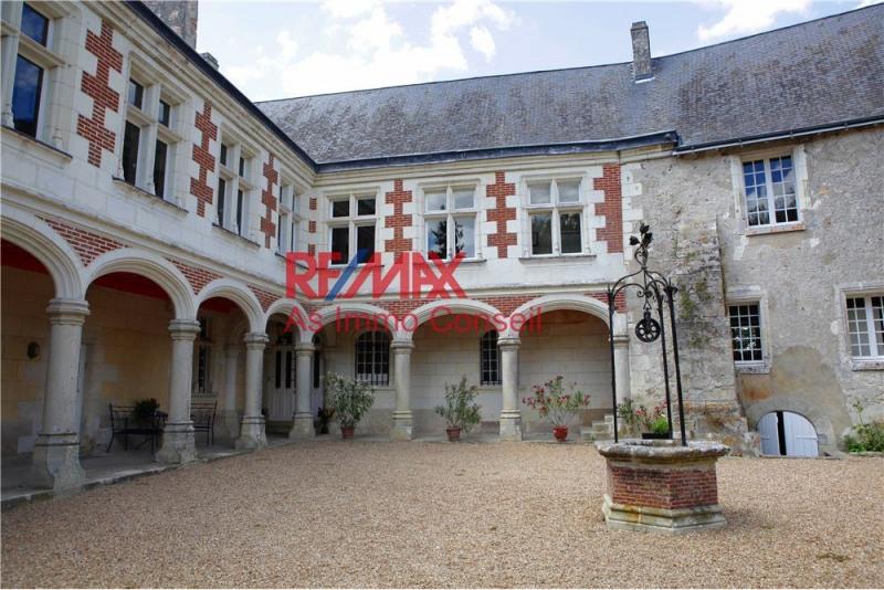 Vente de prestige hôtel particulier Dolus-le-sec 2035000€ - Photo 12
