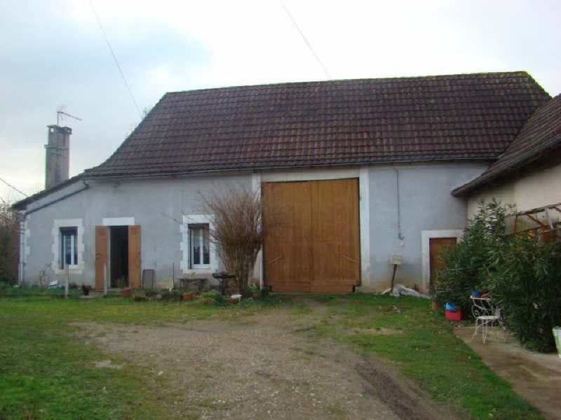 Vente maison / villa Montpon menesterol 168000€ - Photo 2