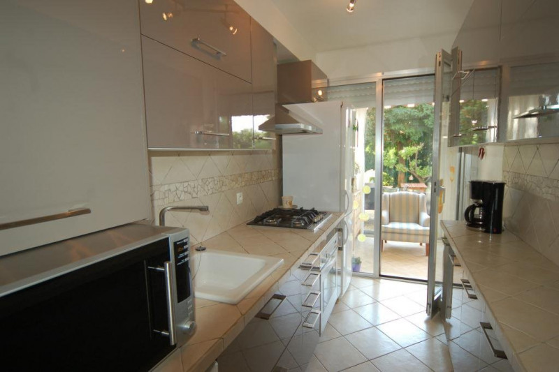 Sale apartment Antibes 267 000€ - Picture 5