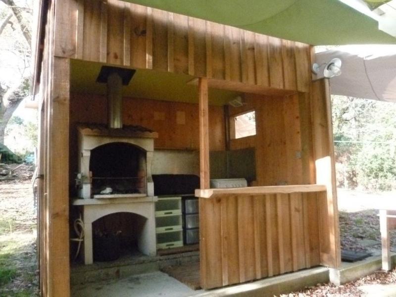 Sale house / villa Biscarrosse 205500€ - Picture 11