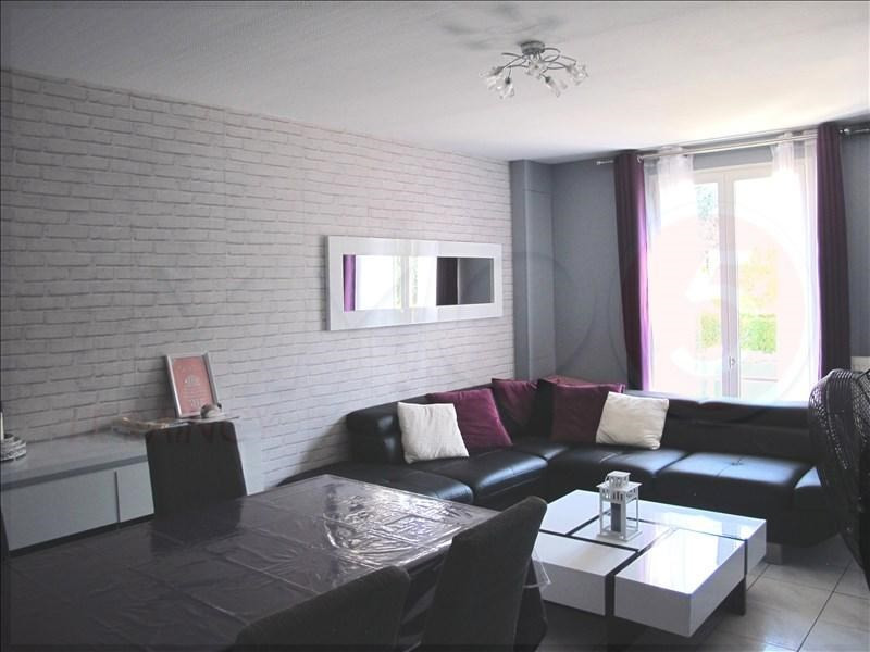 Sale house / villa Livry gargan 335000€ - Picture 4