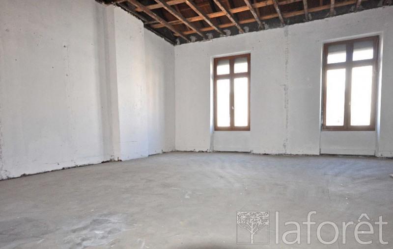 Sale apartment Villeurbanne 145000€ - Picture 1