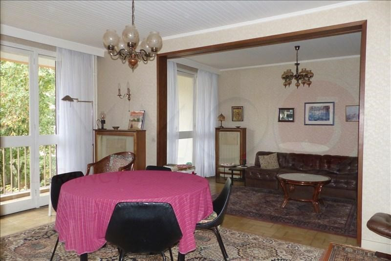 Vente appartement Villemomble 232 000€ - Photo 3