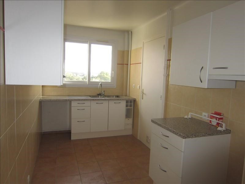 Sale apartment Le mesnil le roi 270 000€ - Picture 3