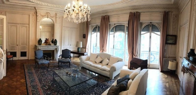 Vente de prestige appartement Lyon 6ème 2 600 000€ - Photo 1