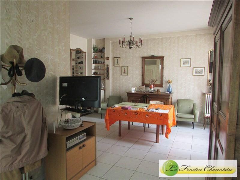 Vente maison / villa Aigre 148000€ - Photo 7