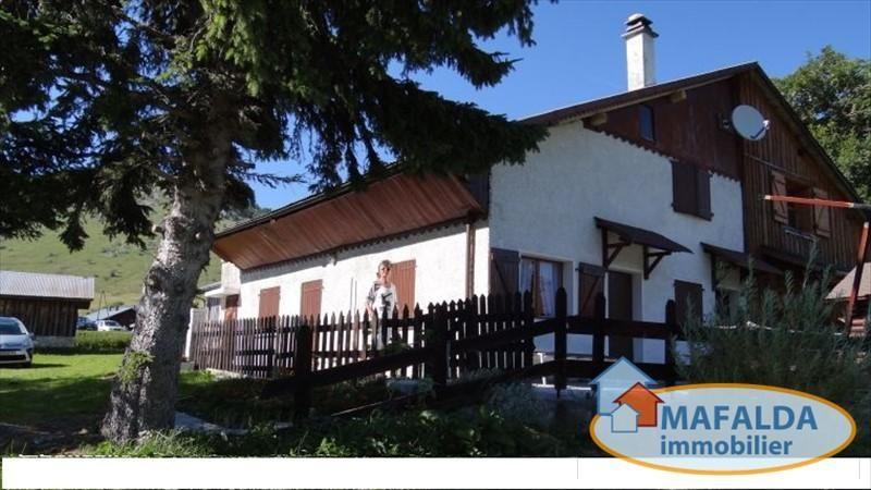 Vente maison / villa Brizon 169000€ - Photo 2