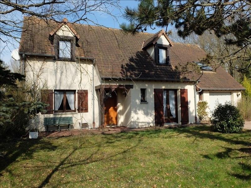 Verkoop  huis Rambouillet 294000€ - Foto 1