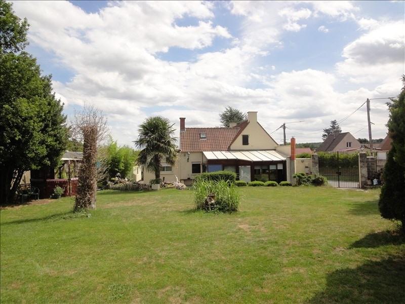 Vente maison / villa Arras 265000€ - Photo 1