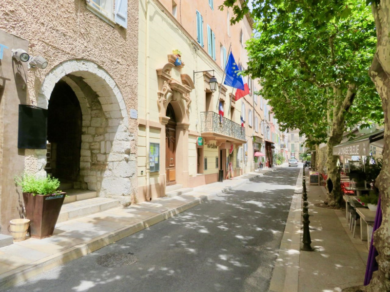 Vente appartement La cadiere-d'azur 295000€ - Photo 1