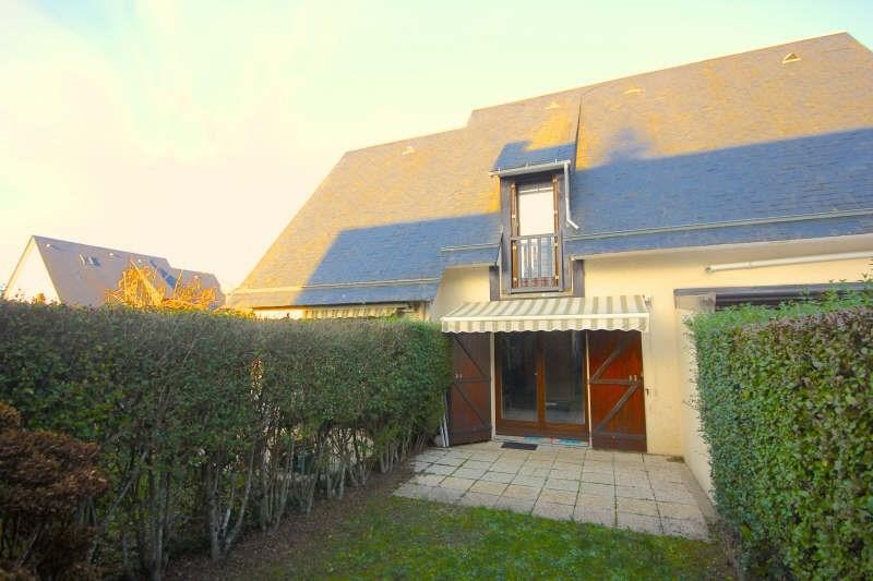Sale house / villa Villers sur mer 149000€ - Picture 1