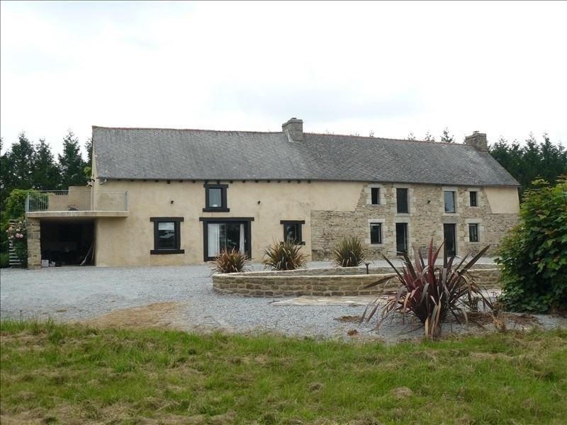 Sale house / villa Meneac 221550€ - Picture 1