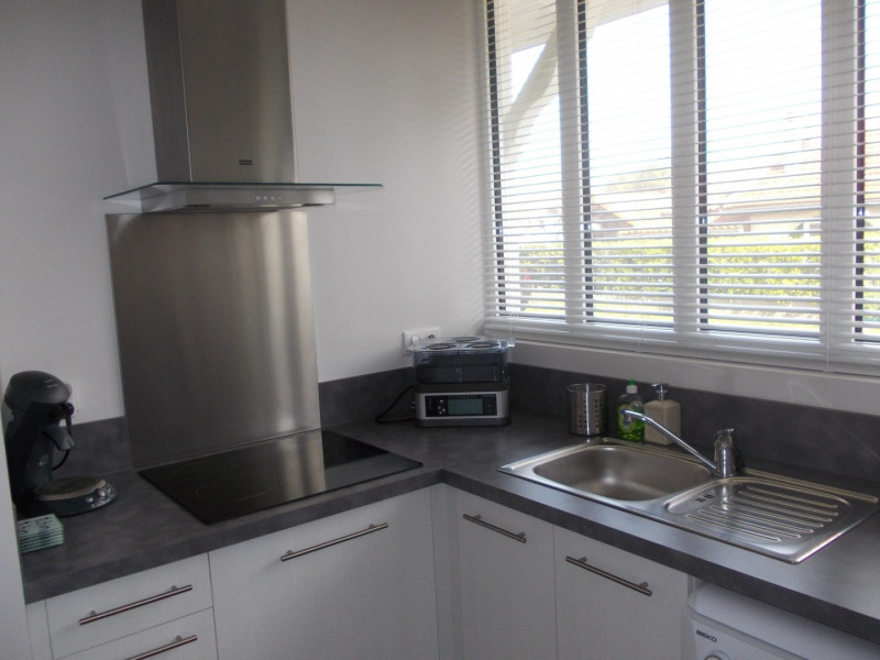 Location vacances appartement Mimizan 380€ - Photo 5