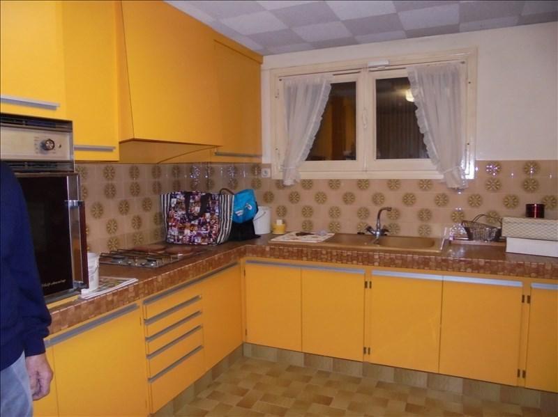 Sale house / villa Bonny sur loire 154000€ - Picture 10