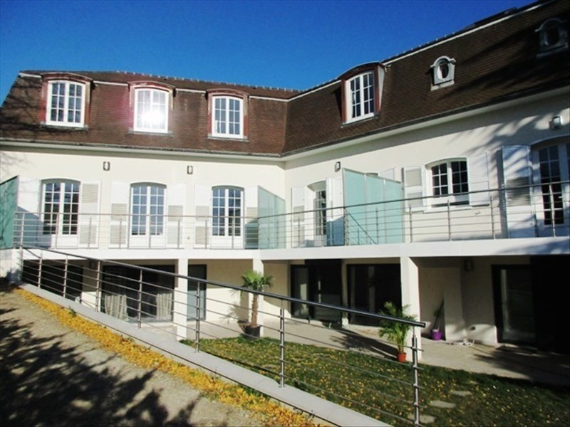 Vente maison / villa Mareil marly 435000€ - Photo 1