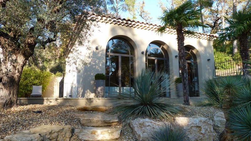 Verkoop van prestige  huis Proche beaumes de venise 799000€ - Foto 6