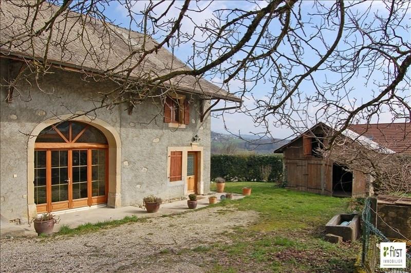 Venta de prestigio  casa Cernex 640000€ - Fotografía 1
