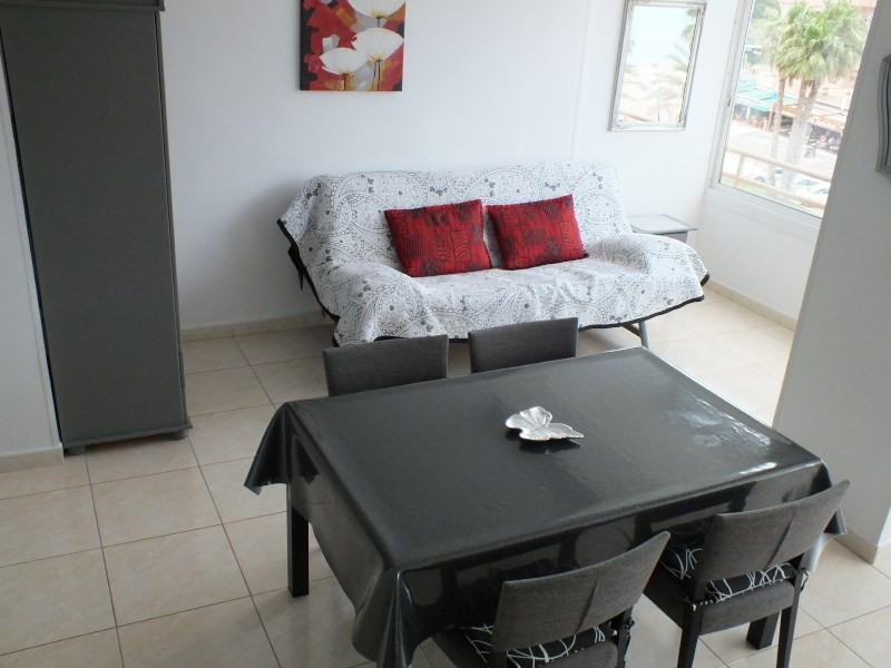 Location vacances appartement Roses santa-margarita 320€ - Photo 12