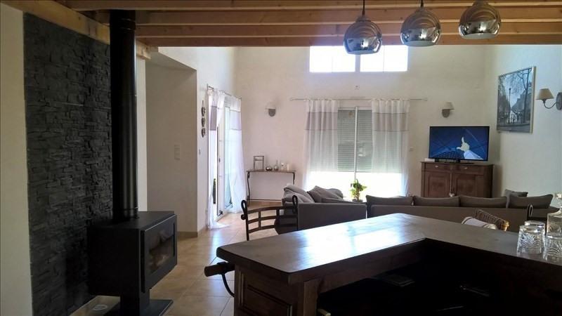 Vente maison / villa Pouance 218400€ - Photo 3