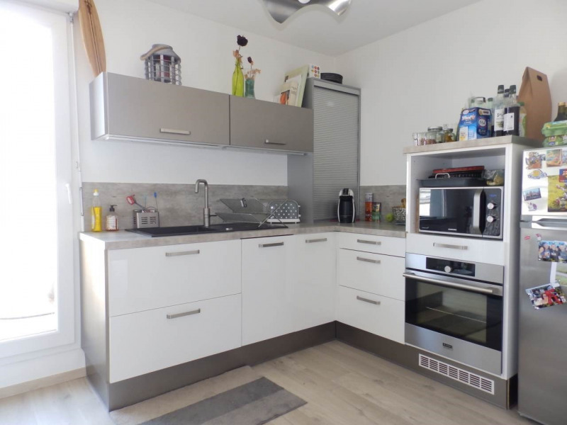 Sale apartment Échirolles 285 000€ - Picture 6