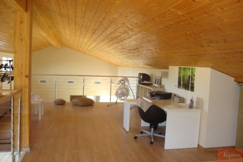 Vente de prestige maison / villa Montbrun-lauragais 520000€ - Photo 10