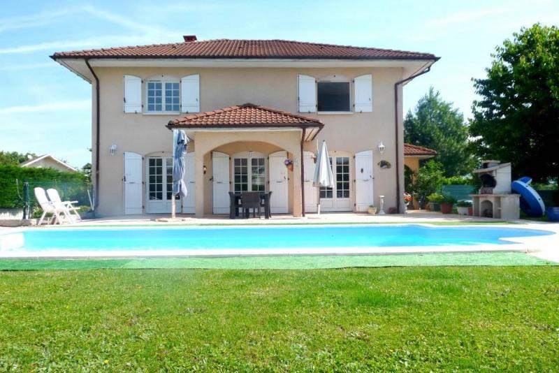Deluxe sale house / villa Reignier 559000€ - Picture 6
