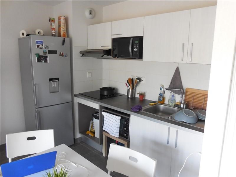 Vente appartement Toulouse 139000€ - Photo 4