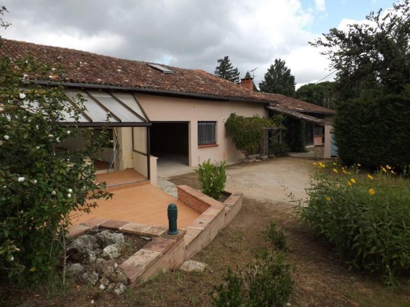 Vente maison / villa Montauban 279000€ - Photo 5