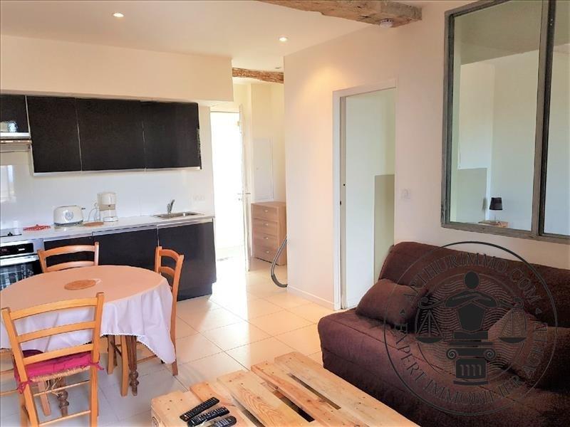 Vente appartement Calcatoggio 135000€ - Photo 2