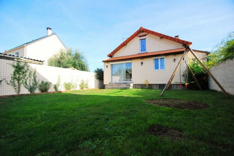Verkoop  huis Bezons 440000€ - Foto 1