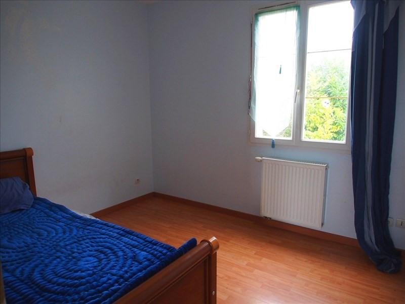 Sale house / villa Chanteloup les vignes 291000€ - Picture 6