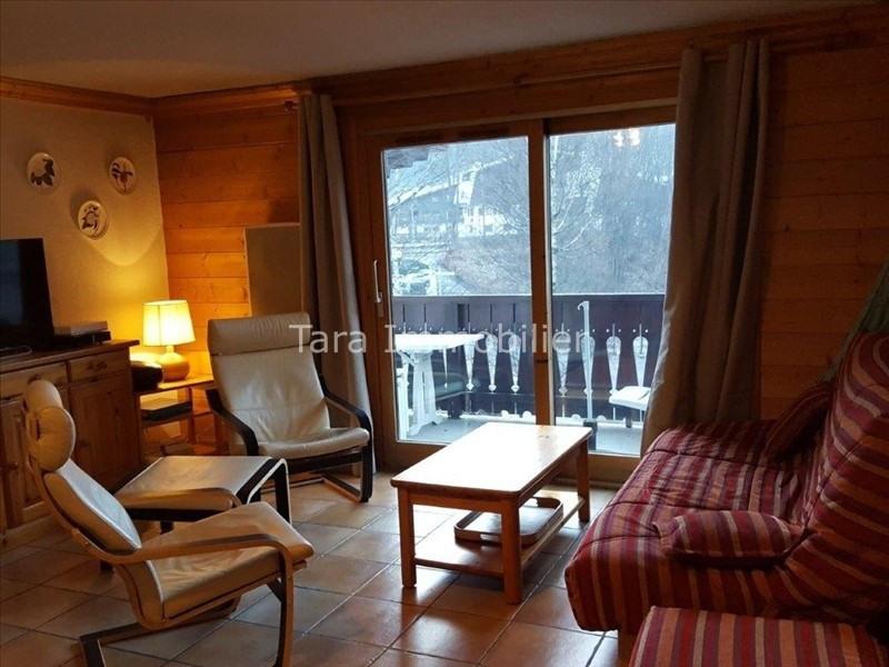 Vente appartement Chamonix mont blanc 500000€ - Photo 5